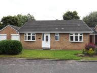 Bungalow for sale in Menlow Close...