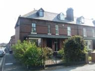 Terraced house for sale in Fairfield Road...