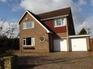 Croft Hills Detached house for sale
