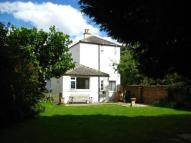 Detached home for sale in High Street, Stokesley...