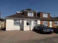 4 bed Bungalow in St Marys Road...