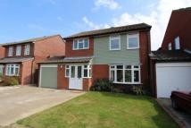 Detached property in Old Street, Hill Head...