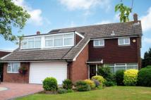 5 bed Detached property in Long Ditton, Surbiton...