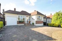 Surbiton Bungalow for sale
