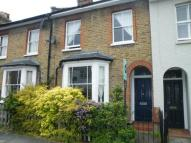 3 bedroom Terraced home in Surbiton