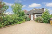 Bungalow for sale in Chessington