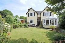 Detached house for sale in Long Ditton, Surbiton...