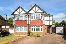 4 bed semi detached property for sale in Surbiton