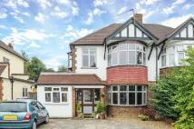 semi detached house for sale in Surbiton, Surrey