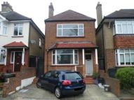 2 bedroom Detached property in Surbiton