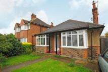 2 bedroom Bungalow in Surbiton
