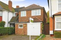 Detached property in Surbiton