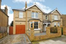 semi detached house for sale in Surbiton