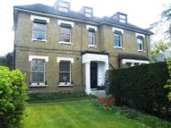 Flat for sale in 56 Berrylands Road...