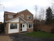 Detached property for sale in Bracken Close...