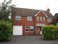 4 bed Detached property for sale in Primrose Way...