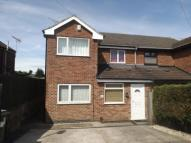 4 bed semi detached property in Longhill Rise...