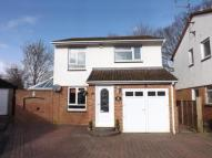 Detached property for sale in Tadley, Hampshire