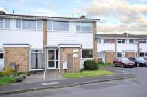 Tadley End of Terrace house for sale
