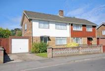 Tadley house for sale