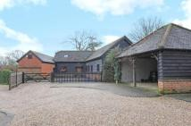 Little London Equestrian Facility property for sale