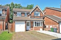 4 bedroom Detached home in Tadley, Hampshire