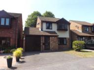 4 bed Detached home for sale in Tadley, Hampshire