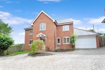 4 bedroom Detached home for sale in Tadley, Hampshire