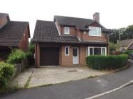 Detached home in Tadley, Hampshire