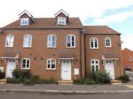 Terraced house in Bramley, Tadley...