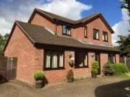 4 bedroom Detached property for sale in Tadley, Hampshire