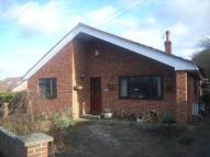 Bungalow for sale in Pamber Heath, Tadley...