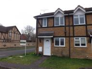 2 bedroom End of Terrace house for sale in Tadley, Hampshire