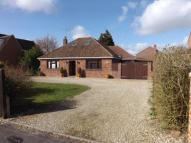 Detached house for sale in Pamber Heath, Tadley...