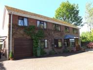Detached home for sale in Tadley, Hampshire