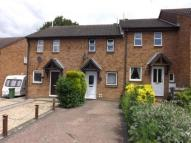 Terraced house for sale in Tadley, Hampshire