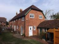 4 bedroom semi detached house for sale in Bramley, Tadley...