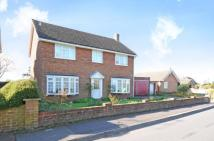 4 bedroom Detached property in Tadley, Hampshire