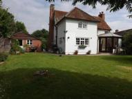 Detached property for sale in Bramley, Tadley...