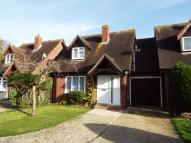 Link Detached House for sale in Tadley, Hampshire