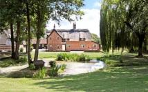 Detached property for sale in Pamber End, Tadley...