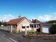 Bungalow for sale in Edgemoor Road, Minehead...