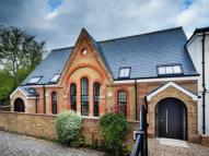 new house for sale in Park Street, Teddington...