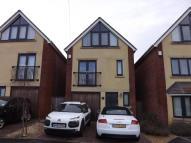 Detached home for sale in Davids Lane, Alveston...