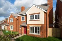 4 bed new property for sale in Chatsworth Gardens...