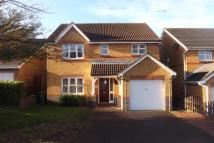 4 bed Detached home for sale in Hopkins Close, Thornbury...