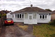 Victoria Crescent Bungalow for sale