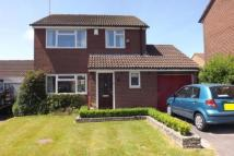 3 bedroom Detached house for sale in Swallow Park, Thornbury...