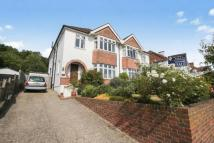 Deakin Leas semi detached property for sale