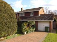 Detached house in Well Close, Leigh...